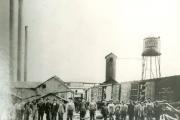 Brevard Tannin Company 1902