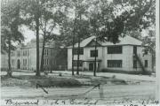 Brevard HS Grade School 1925